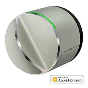 Danalock V3 HomeKit® serrure connectée – Sans Cylindre