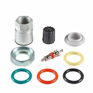 Hofmann Power Weight 20x Kit de réparation de Valve TPMS C05 pour Conti TG1C Kit de Service TPMS Capteur Pression Pneu