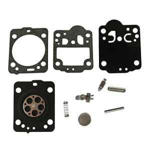 JRL Carburateur Kit Joints et Membranes Pour Husqvarna 235 236 240 435 Jonsered 2234 2238 Chainsaw Zama RB-149 JONSERED CS 2234 2238 RB-149