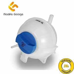 Madlife Garage 6Q0121407 Récipient de refroidissement avec couvercle