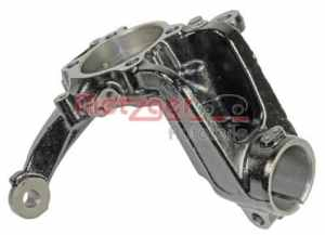 Metzger 8032915Fusée d'essieu, suspension de roue