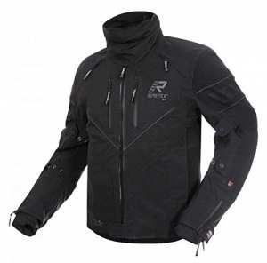 Rukka Clothing NIVALA Veste Noir 58