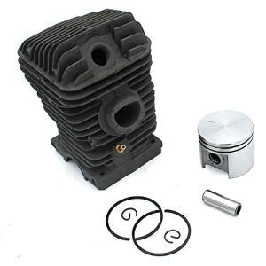 SeekPro 42,5mm Cylindre Piston kit de Montage pour Stihl 025023MS250MS230tronçonneuse Reconstruction pièces de Moteur