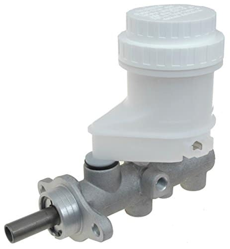 ACDelco 18M390657 Professional Brake Master Cylinder