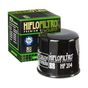 Filtre à huile HIFLOFILTRO pour Yamaha YFM 350 AS XW Wolverine 2WD 3D55 AH14W 2007 22 PS, 16 kw