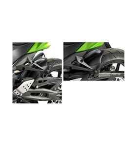 Lèche-roue noir R&G Kawasaki Z750 R – 449519
