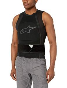 Alpinestars Paragon Pro Protection Vest 2019 L Black