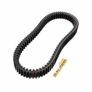 Courroie MALOSSI MHR x K Belt pour BMW C600Sport, C650GT