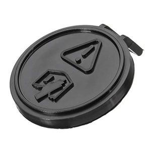 ELENXS Expansion de radiateur Réservoir d'eau Bouteille Cap Housse de Protection pour BMW Mini One Cooper 01 06 Essence