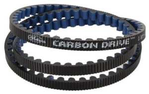 GATES RUBBER COMPANY 48C4553 G-FORCE(TM) BELT