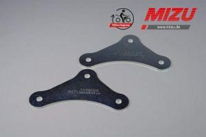 MIZU 3019006 support arrière
