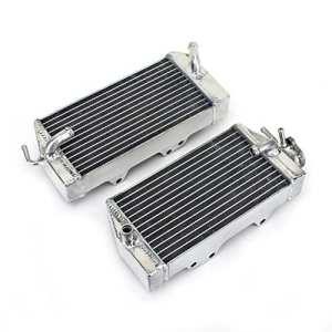 TARAZON Moto Refroidissement refroidisseur d'eau Radiateur pour CRF450R CRF 450 R 2002 2003 2004