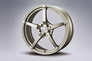 TRD 45,7cm en aluminium de roue Sf3(forgé) 1pièce (Ms213–00093)