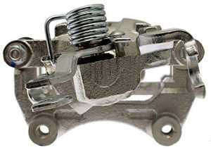 ACDelco 18FR2595N Professional Rear Driver Side Brake Caliper Assembly without Pads (Friction Ready)