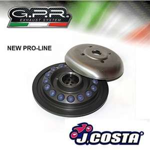 Jcosta IT618.PRO.GPR.190 Variateur Pro Line Kawasaki J125