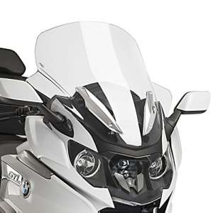 Puig Bulle Touring Couleur Transparent 9512W GT 11′, BMW K1600 GTL Grand America 18′