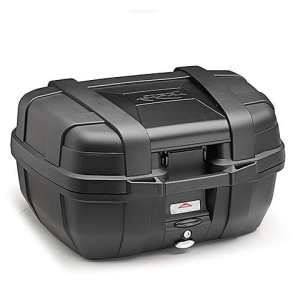Valise Top Case Moto Top Case MONOKEY Lt. 52 kgr52 N Garda Black Line
