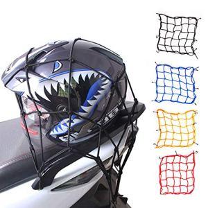 yuzhou Motorcycle Modification Accessories Helmet Rope Fuel Tank Net Luggage Net