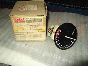 Compteurs Yamaha TZR 125R année 91'-au 95'