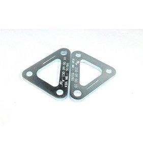 Kit de rabaissement de selle tecnium construction 9 honda xl… – Tecnium 442868