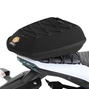 Sacoche de Selle pour BMW K 100 Bagtecs X16