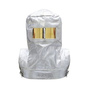 Honeywell 1410155 Alupro Hood Aluminized