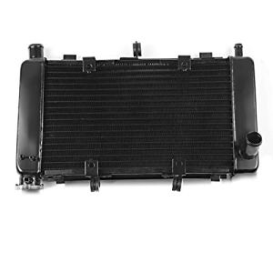 Radiateur d'eau pour Yamaha FZ6 Fazer 04-06 Refroidisseur Eau