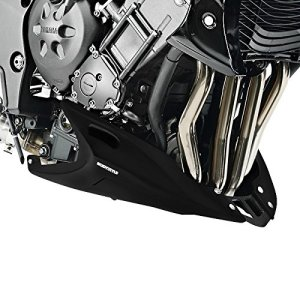 Sabot moteur Bodystyle Yamaha FZ1 Fazer 06-15 non peinte