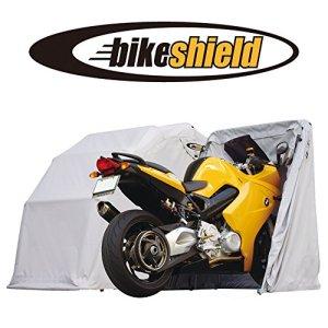 The Bike Shield – Abri/rangement/housse/tente/garage pour moto – Tourer (Large)