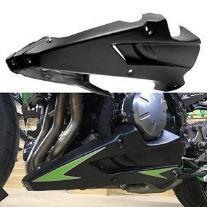 Z 900Corps Cadre Kit Moteur Bellypan Spoiler Carénage Kits Couvercle Panneau inférieur pour Kawasaki Z900 ABS 2017-2018 17-18