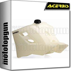 ACERBIS RESERVOIR 24 LT NEUTRO EXC 300 2008 08 2009 09 2010 10 2011 11