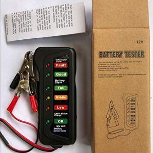 Automobile détecteur de stylo de détection de l'huile de frein détecteur de liquide de frein