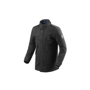 FJT218 – 0010-XL – Rev It Watson Motorcycle Jacket XL Black
