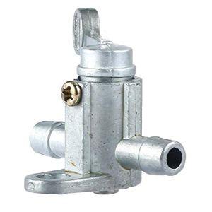 Motorrad Fahrrad Gas Tank Kraftstoff Schalter Öl Ventil Pumpe Benzinhahn Dirt Bike SGG 5/16 «8mm Benzinhahn Benzinhahn