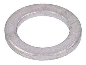Câble de frein en aluminium 10 x 15 x 1,5 mm