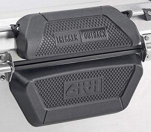 GIVI E172 Dossier pour Top Box OBK42NA-OBK42NB-OBK58NA-OBK58NB