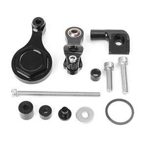 GZYF Kit de Support de Montage en Aluminium CNC pour YZF R6/R1 2006-2015