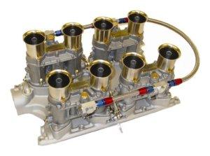 Redline W0133-1597130 Carburetor