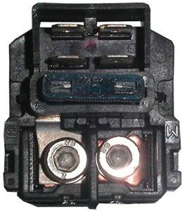 Compatible Kawasaki ER-5 Relais de demarrage 1997-2003