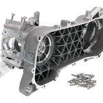 Boîtier moteur R&D Precision modulaire 70 cc pour Piaggio Zip SP 50 LC DT