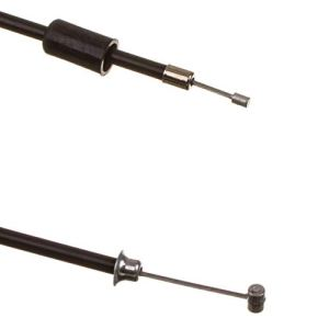 Câble Bowden Starter (BVF) noir – S50 à partir de 10/76, S51, S53, S70, S83