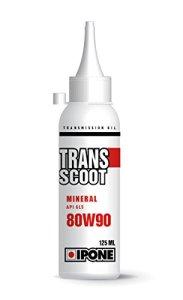 Ipone 800200 Huile de Boite Transcoot Minéral Scoot
