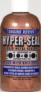 MOTEUR Revive hyper-seal – Joint de culasse réparation bloc et Radiateur permanent Joint 236 Millilitre