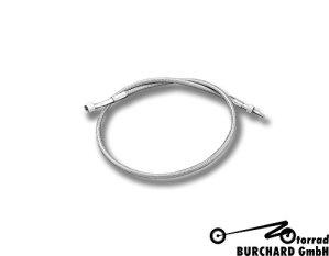 Acier inoxydable Flex câble de tachymètre + 15cm Suzuki VS 1400Intruder
