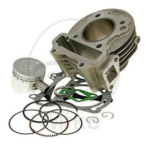 Kit Cylindre 72CCM pour GY6Chine 4Temps de Roller, Kymco, 139QMB/QMA