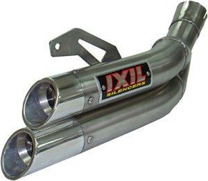 Ligne Complete IXIL Compatible avec Yamaha MT07 13-19 – XSR 700 16′-19′