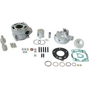Athena P400485100019 Cylindre Kit en Aluminium, 125 cc