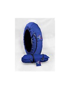 capit Couvertures chauffantes Suprema Spina Bleu Taille M/L