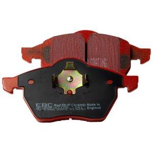 EBC Redstuff DP31348C Plaquettes de frein