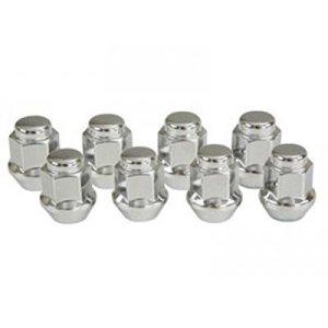 Ecrou 3/8-24 plat chrome – Itp TP4010